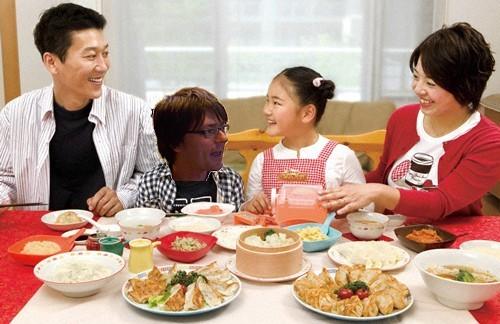 Gyoza-family-me