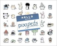 Hello, We're the Pixipets