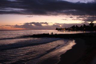 Santa Cruz - Dec 2007