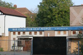 Rad Centre