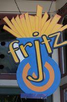 Frjtz Cafe