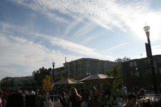 Capsule SF - Oct 2006