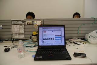 SAKK Desk