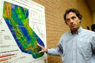 Big Quake Likely in Calif.