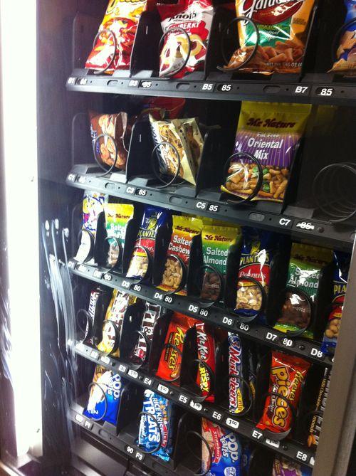 Vending-death